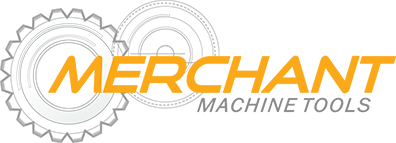 Merchant Machine Tools Logo