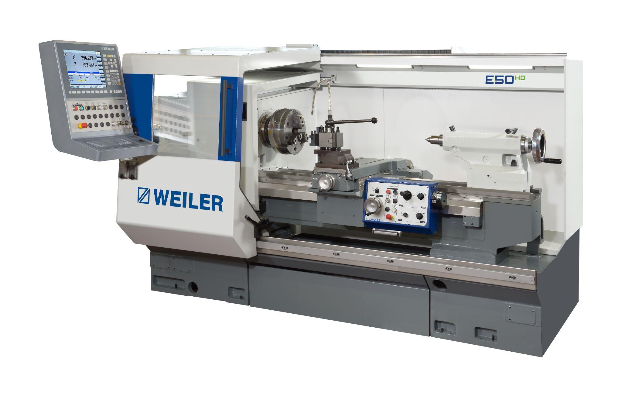 WEILER E50 HD Image