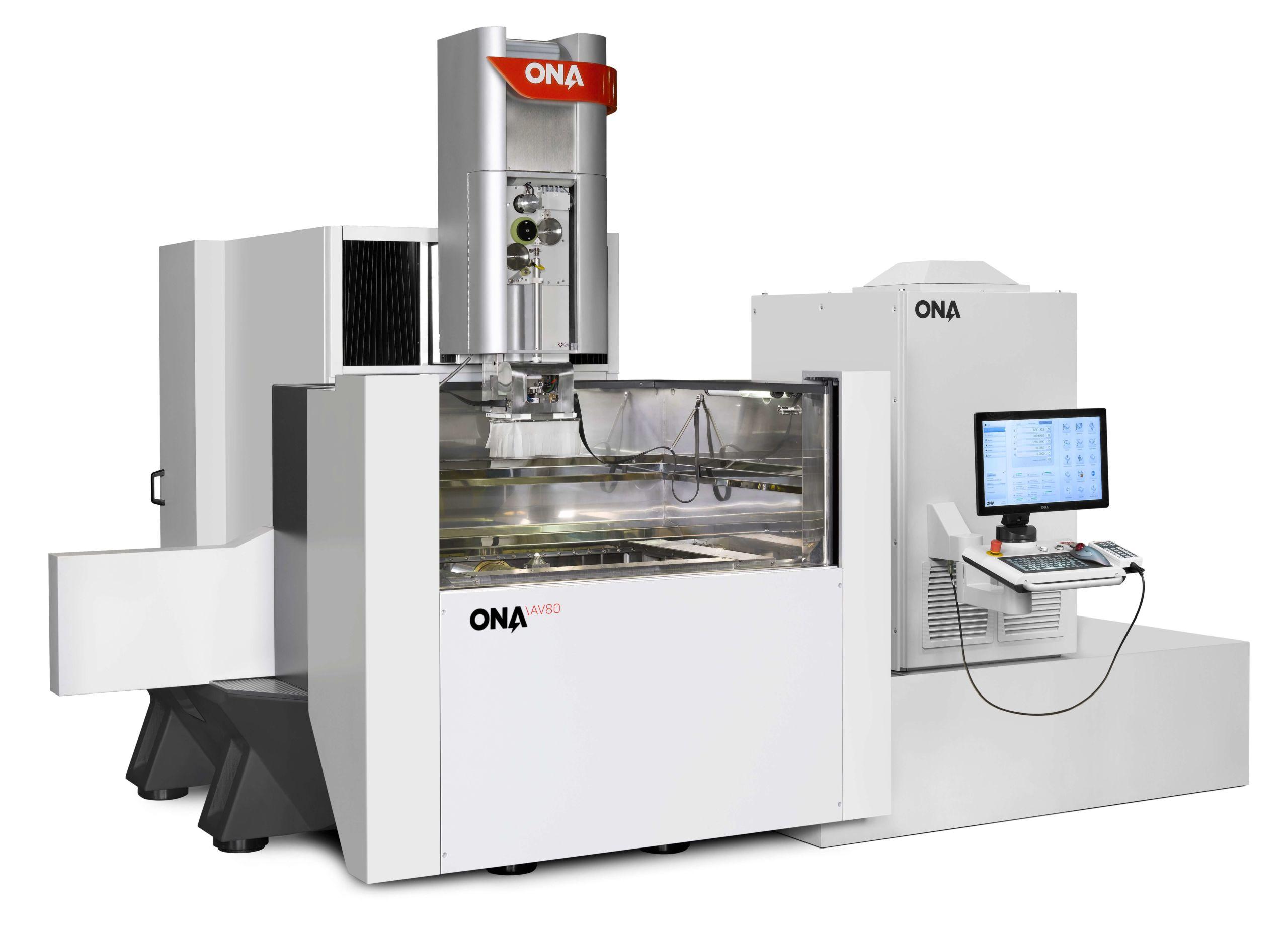 ONA AV80 Image